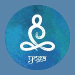 logo yoga mon amour