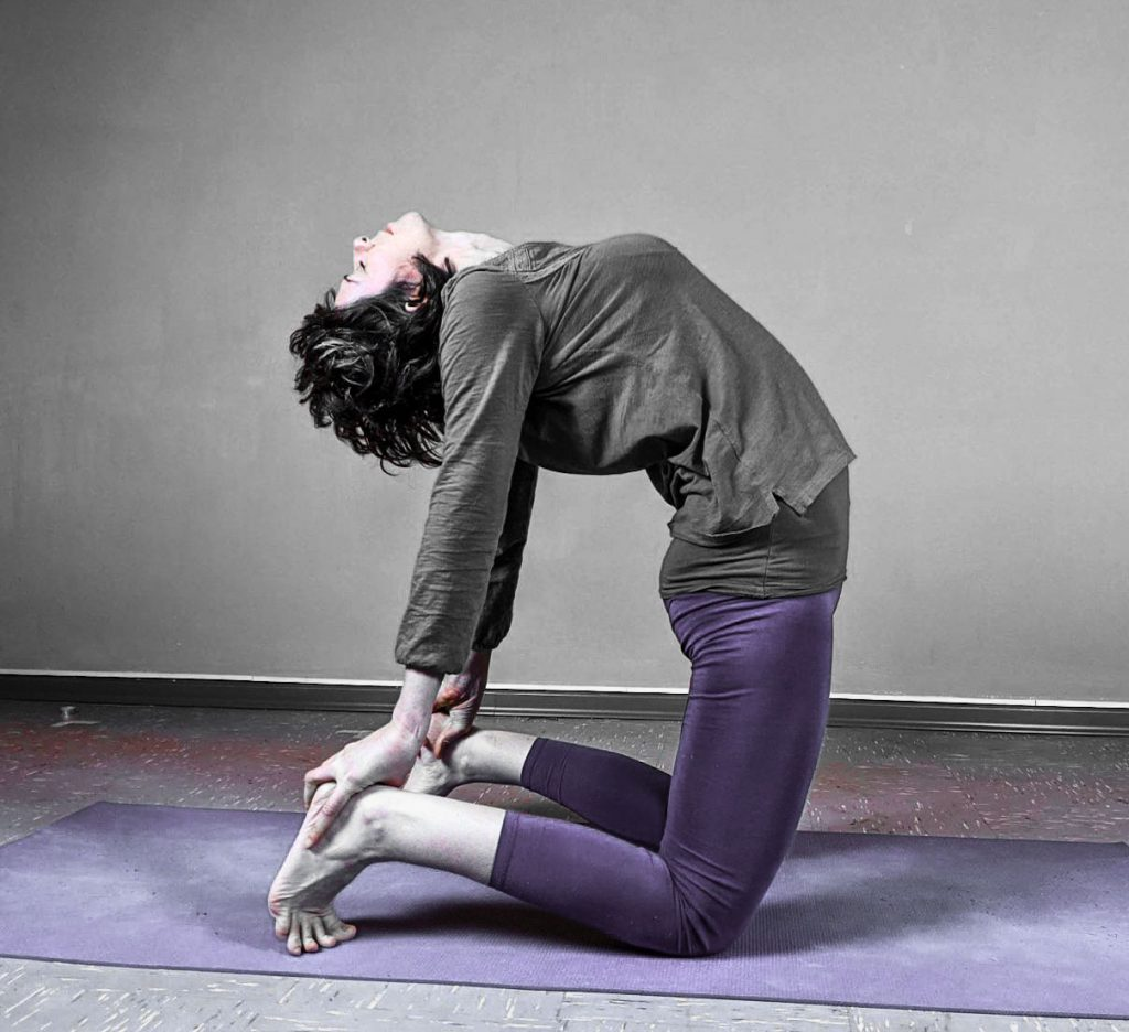 yoga pavia