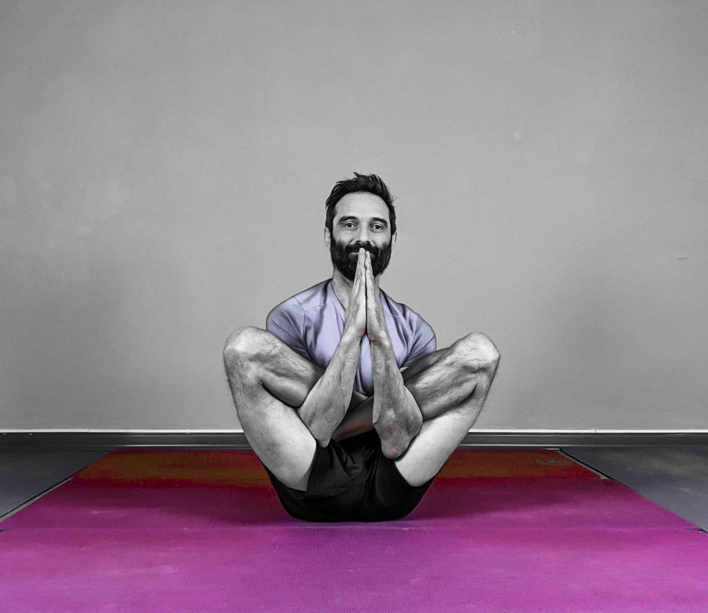 corso yoga pavia