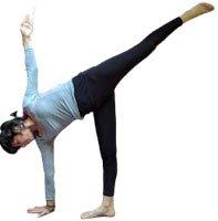 hatha yoga pavia