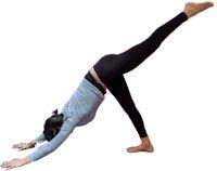 yoga dinamico pavia