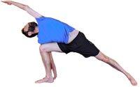 ashtanga yoga pavia