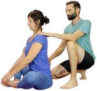 yoga personal pavia